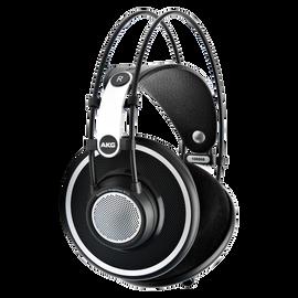 K702 - Black - Reference studio headphones - Hero