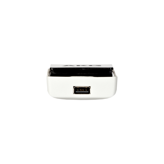 CSX IRR10 - Black - Reference conferencing infrared receiver - 10 channel - Detailshot 1