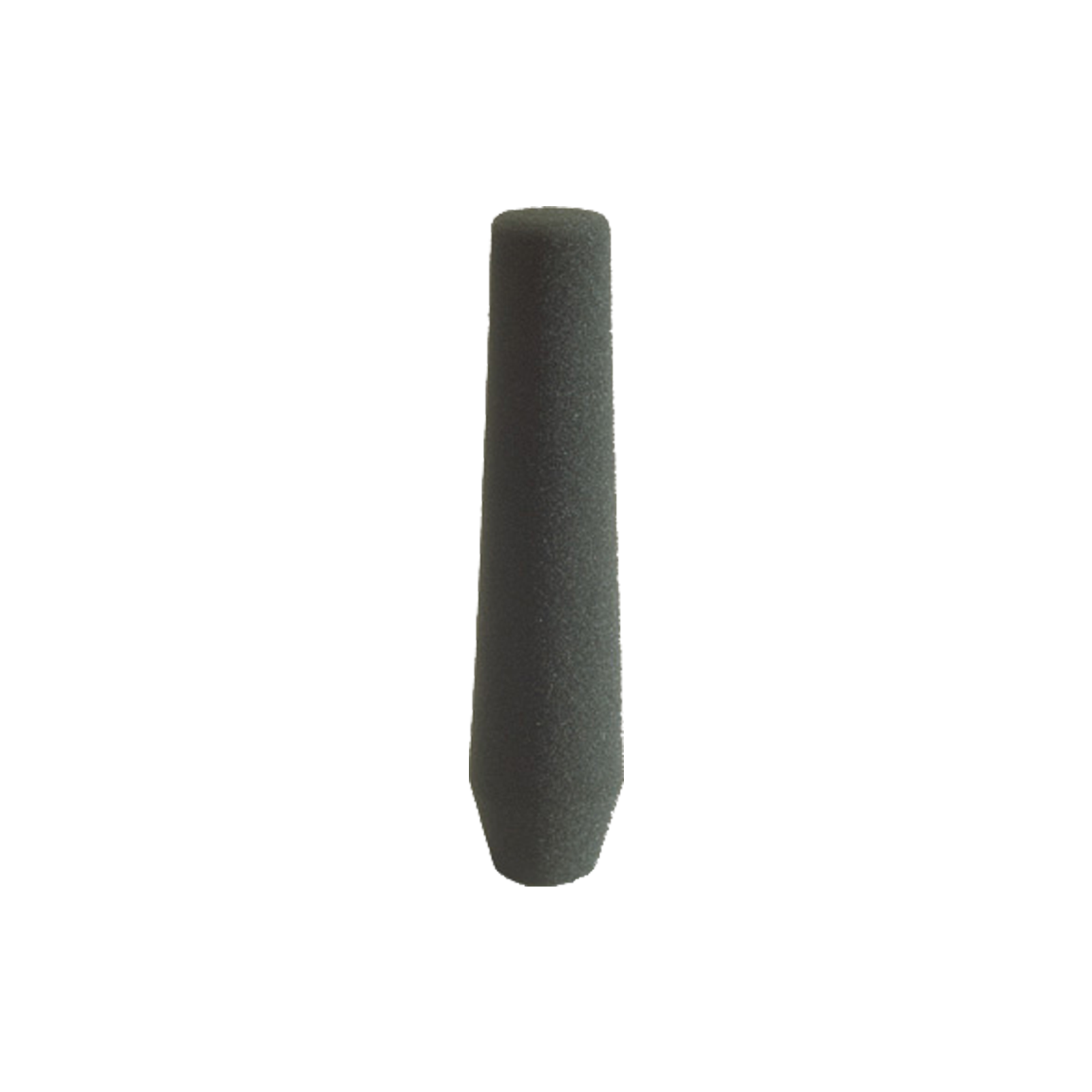 W68 - Black - Windscreen for use with C568 B - Hero
