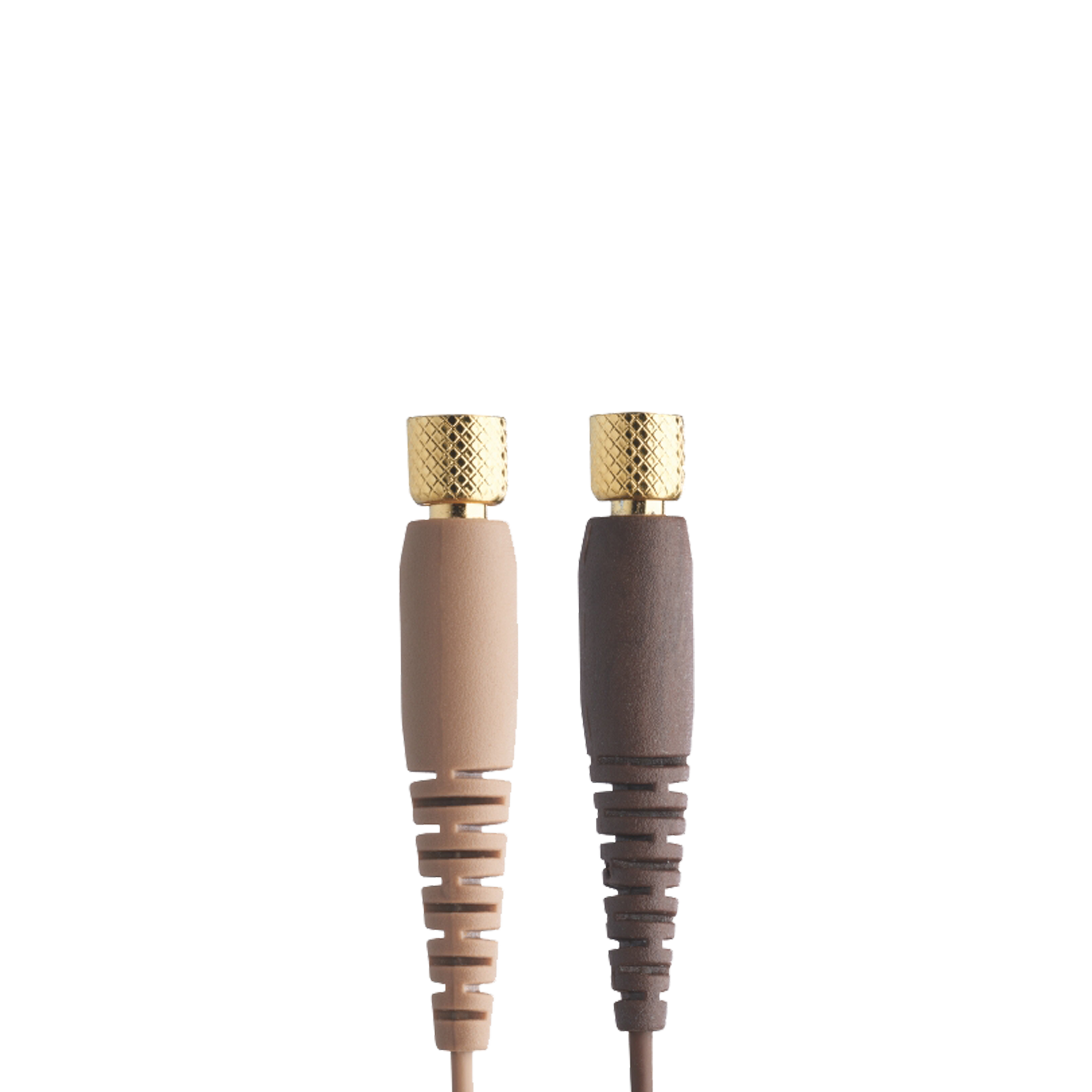 HC82 MD - Beige - Reference lightweight omnidirectional headworn microphone - Detailshot 1